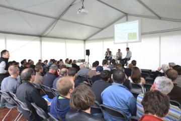 Conférences Espace Conseils SH 2015